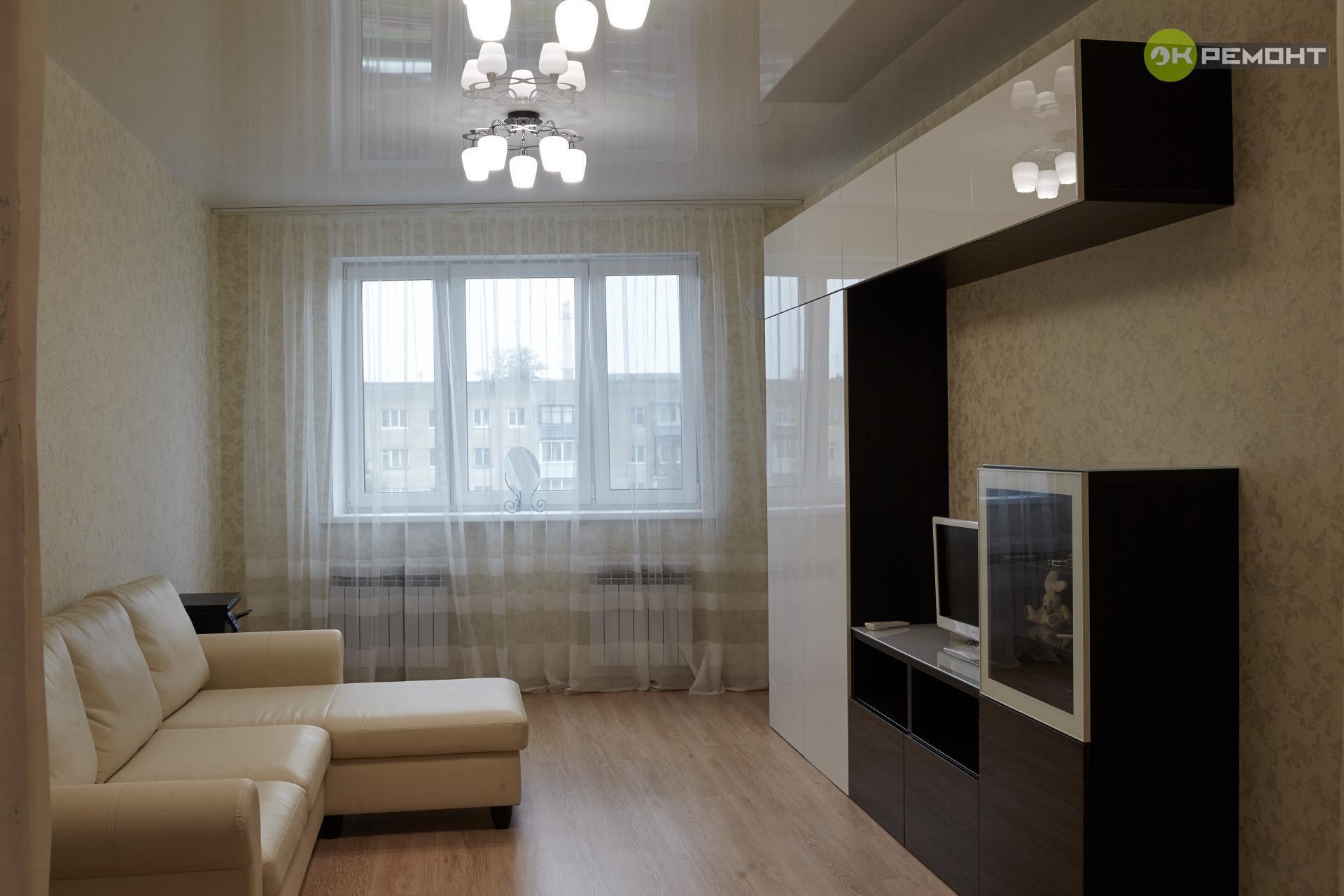 Продажа однокомнатной квартиры на московской улице, 111 в кр.
