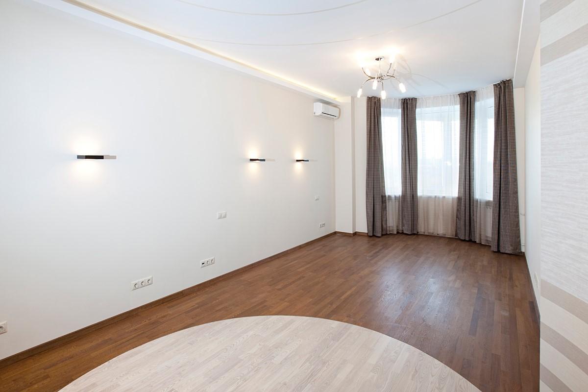 Современный ремонт двухкомнатной квартиры: максимальная