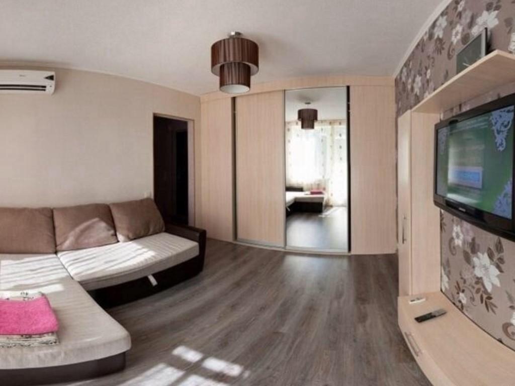 Ремонт однокомнатной квартиры реальные