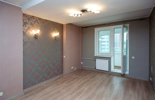 Ремонт квартир под ключ в Краснодаре - Уют Мастер